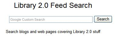 Library20FeedSearch