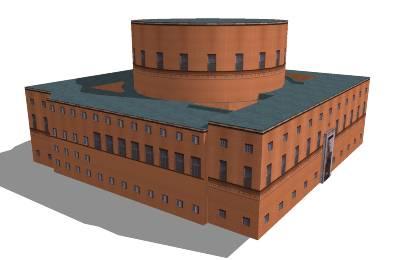 asplundhuset
