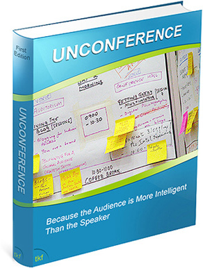 unconference book