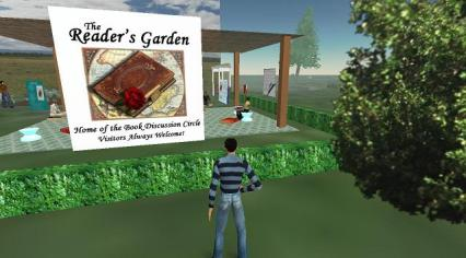 Readers garden 1 mindre